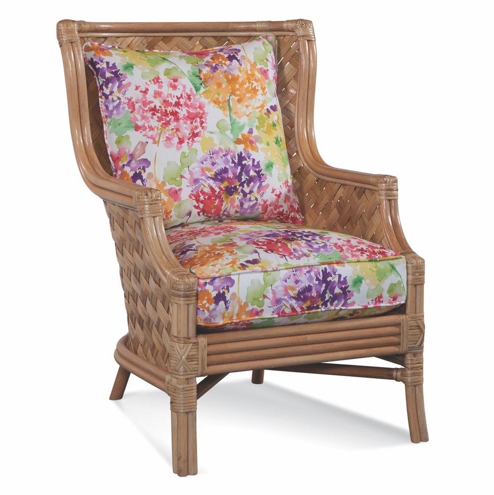 Braxton Culler - Abella Wing Chair