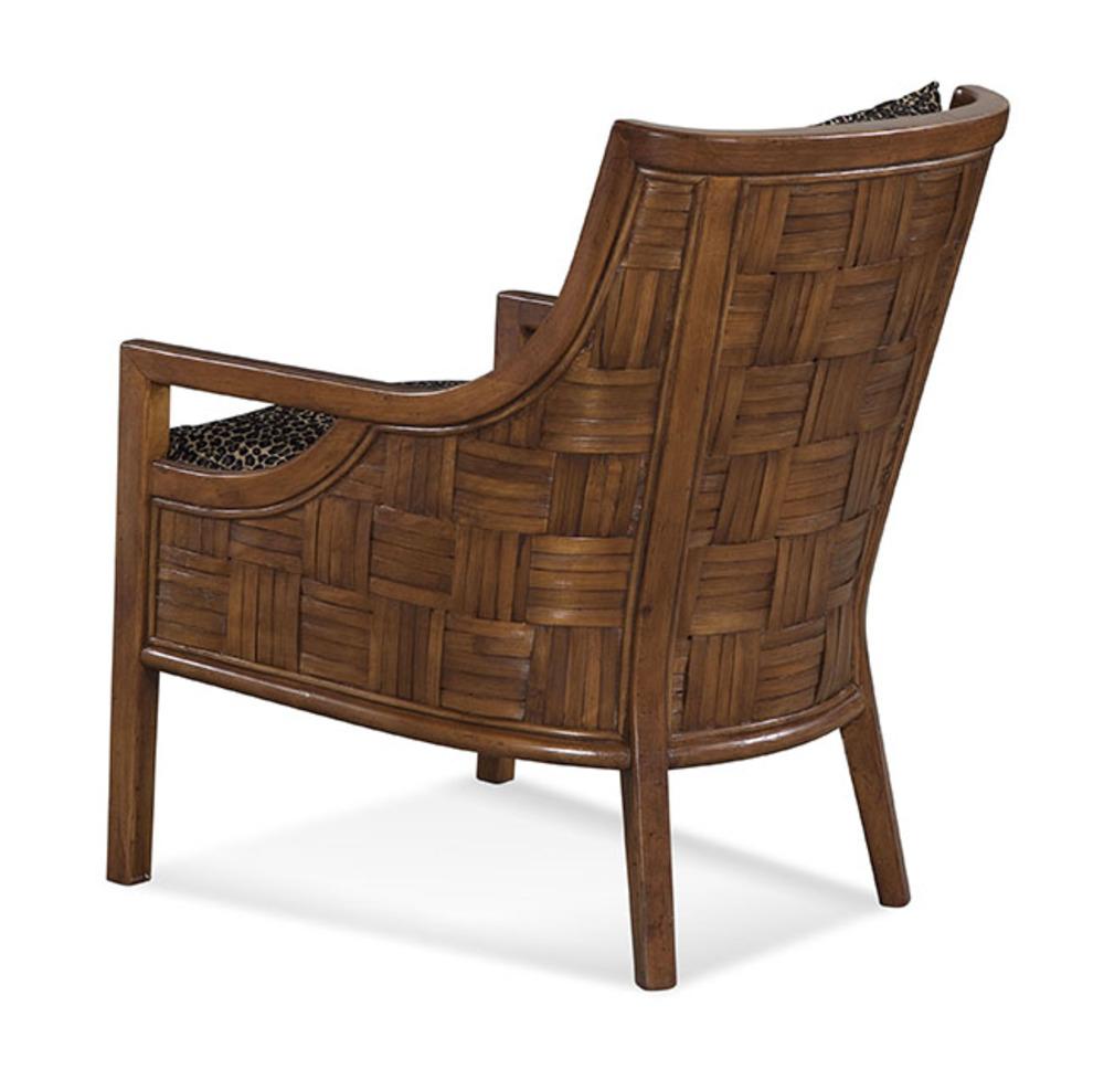 Braxton Culler - Woodruff Park Chair