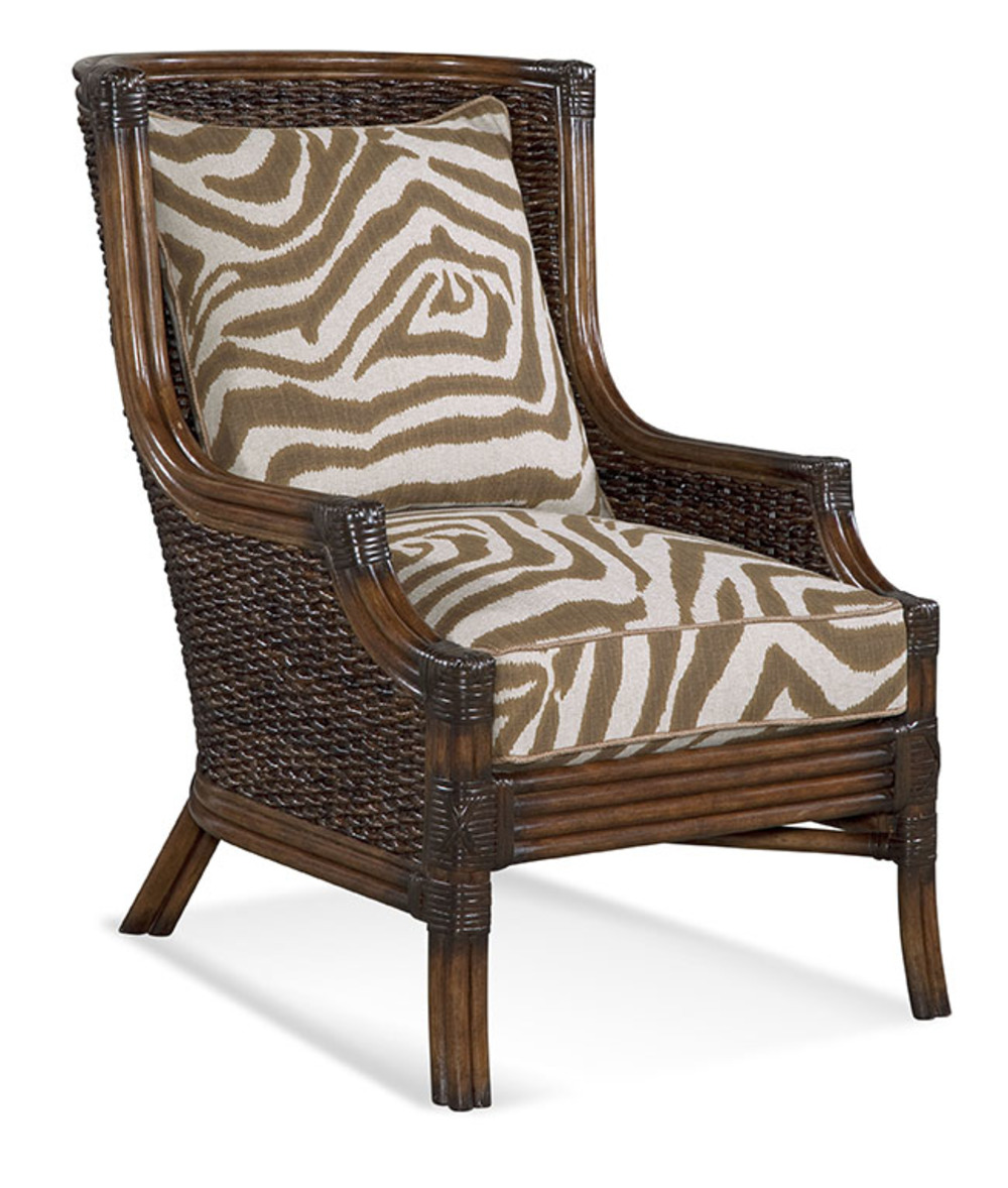 Braxton Culler - Coconut Grove Wing Chair