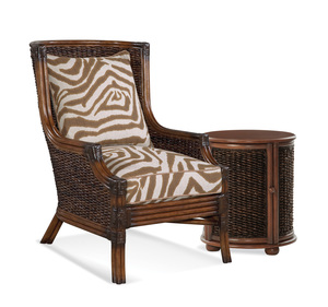 Thumbnail of Braxton Culler - Coconut Grove Wing Chair