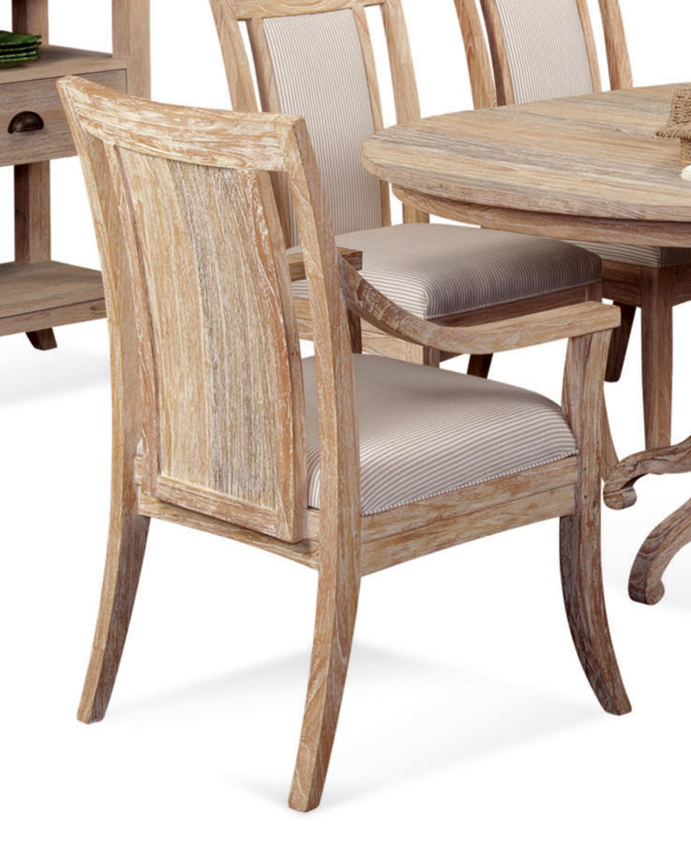 BRAXTON CULLER, INC - Cimarron Arm Chair