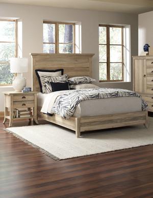 Thumbnail of Braxton Culler - Cimarron Bed
