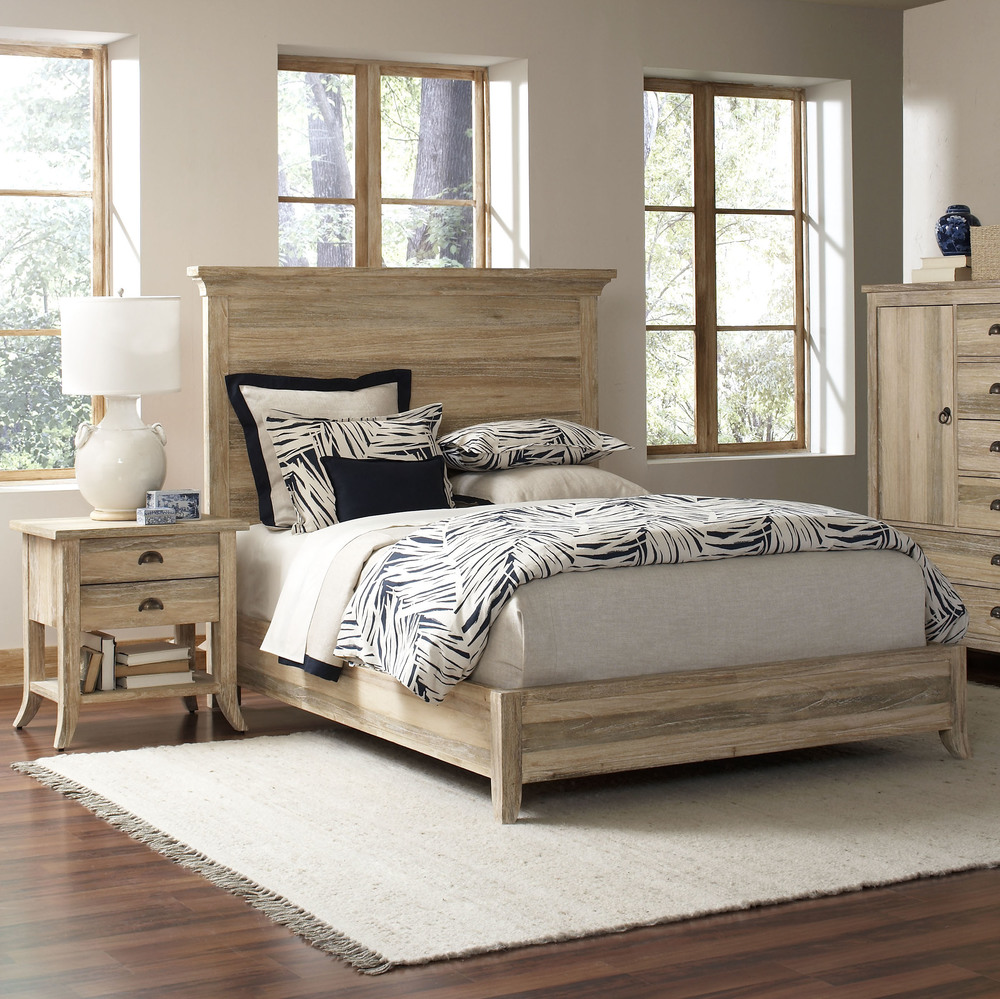 Braxton Culler - Cimarron Bed