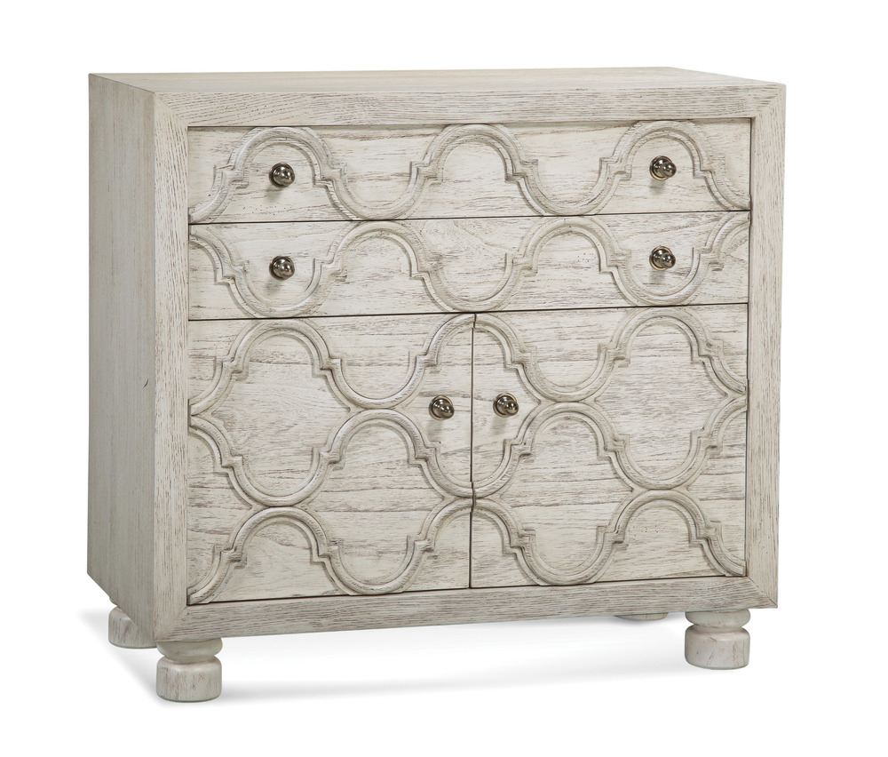 Braxton Culler - Fairwind Two Drawer Hall Chest