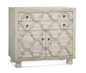 Thumbnail of Braxton Culler - Fairwind Two Drawer Hall Chest