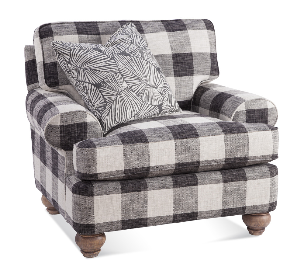 BRAXTON CULLER, INC - Artisan Landing Chair