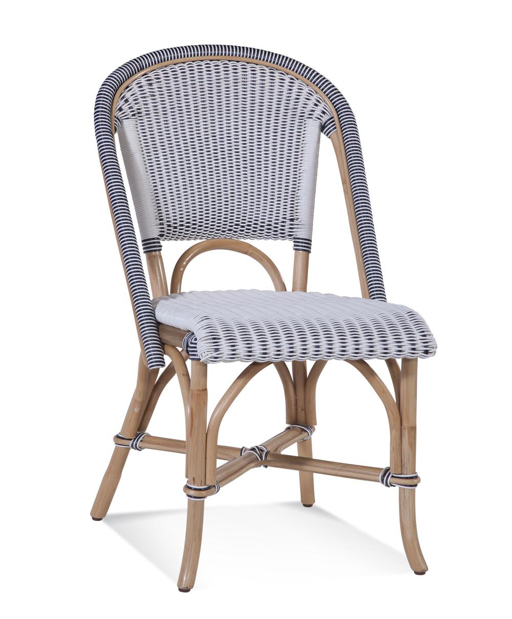 Braxton Culler - Pier Point Side Chair