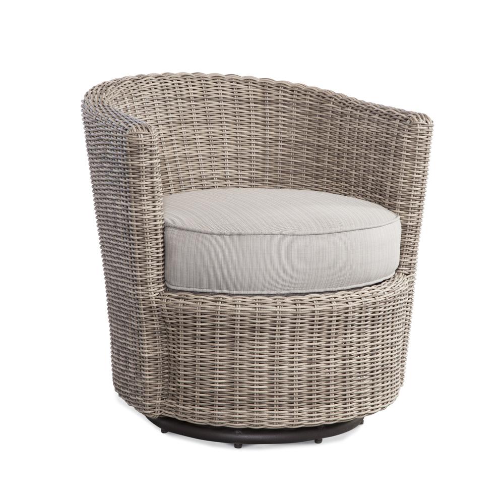 Braxton Culler - Paradise Bay Swivel Chair