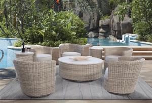 Thumbnail of Braxton Culler - Paradise Bay Swivel Chair