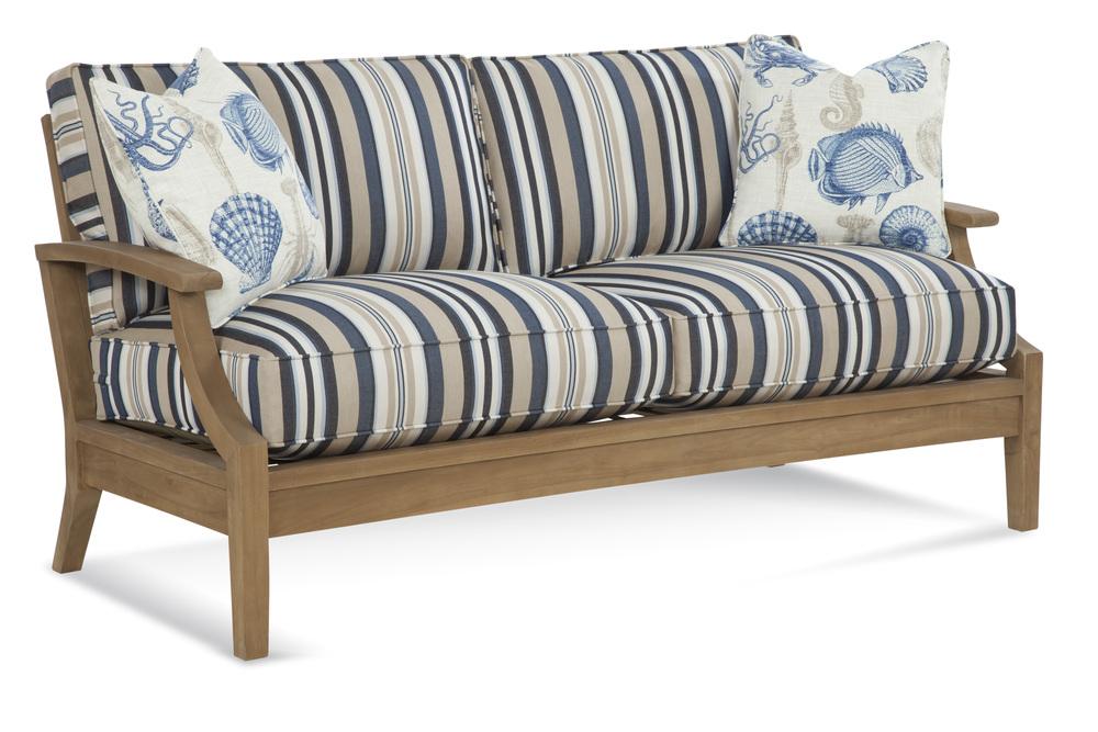 Braxton Culler - Messina Sofa