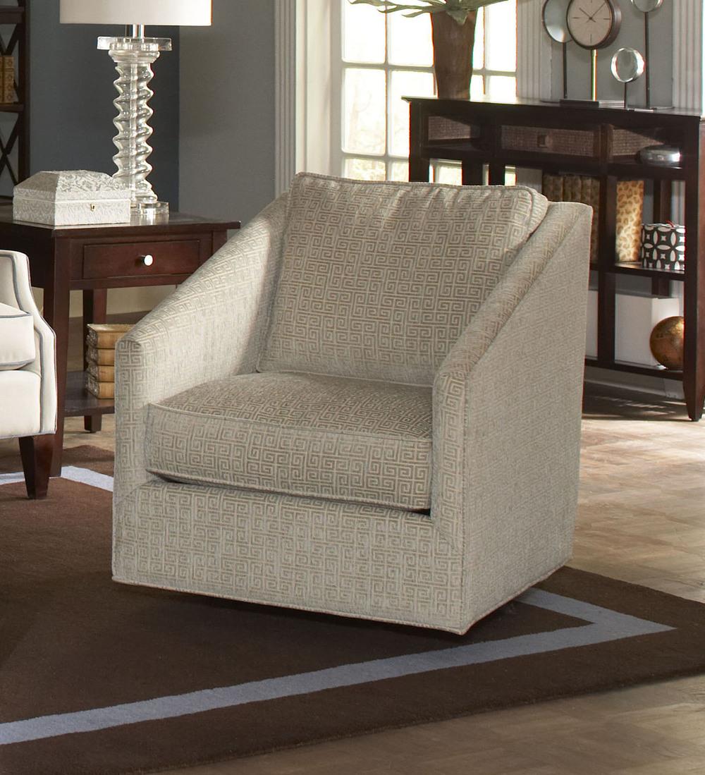 Braxton Culler - Harrison Swivel Chair