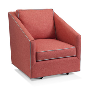 Thumbnail of Braxton Culler - Harrison Swivel Chair