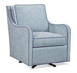 Thumbnail of Braxton Culler - Koko Swivel Chair