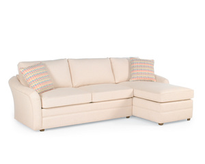 Thumbnail of Braxton Culler - Wexler Two Piece Chaise Sectional
