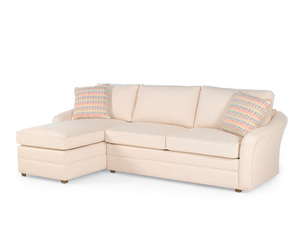 Thumbnail of Braxton Culler - Wexler 2 Piece Chaise Sectional