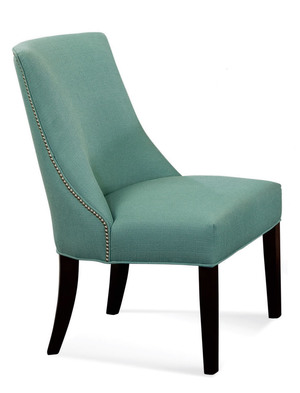 Thumbnail of Braxton Culler - Tuxedo Dining Chair
