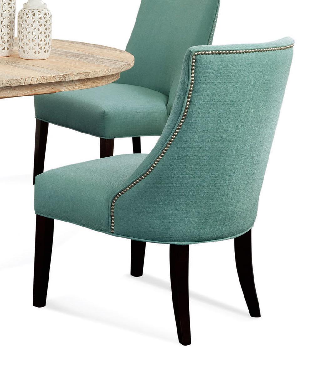 Braxton Culler - Tuxedo Dining Chair