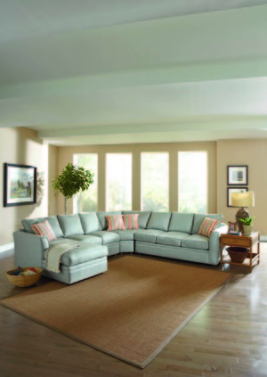 Thumbnail of Braxton Culler - Northfield 4 Piece Sectional