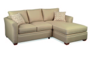 Thumbnail of Braxton Culler - Bridgeport 2 Piece Chaise Sectional