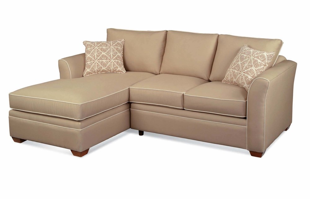 Braxton Culler - Bridgeport 2 Piece Chaise Sectional