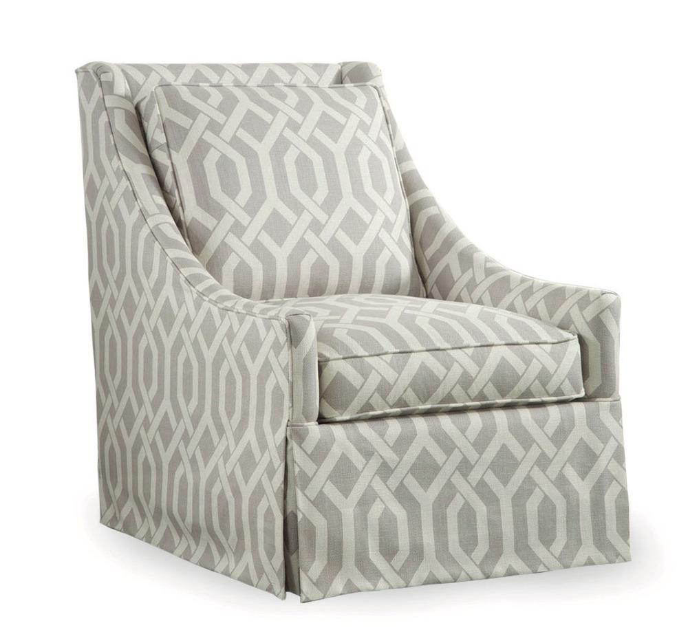Braxton Culler - Osborne Swivel Chair