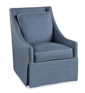 Thumbnail of Braxton Culler - Osborne Swivel Chair