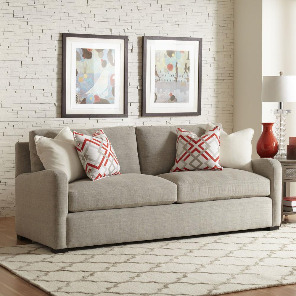 Braxton Culler - Halsey Short Sofa