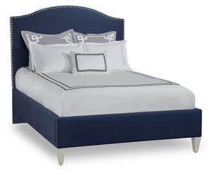 Thumbnail of Braxton Culler - Elliston Upholstered Bed