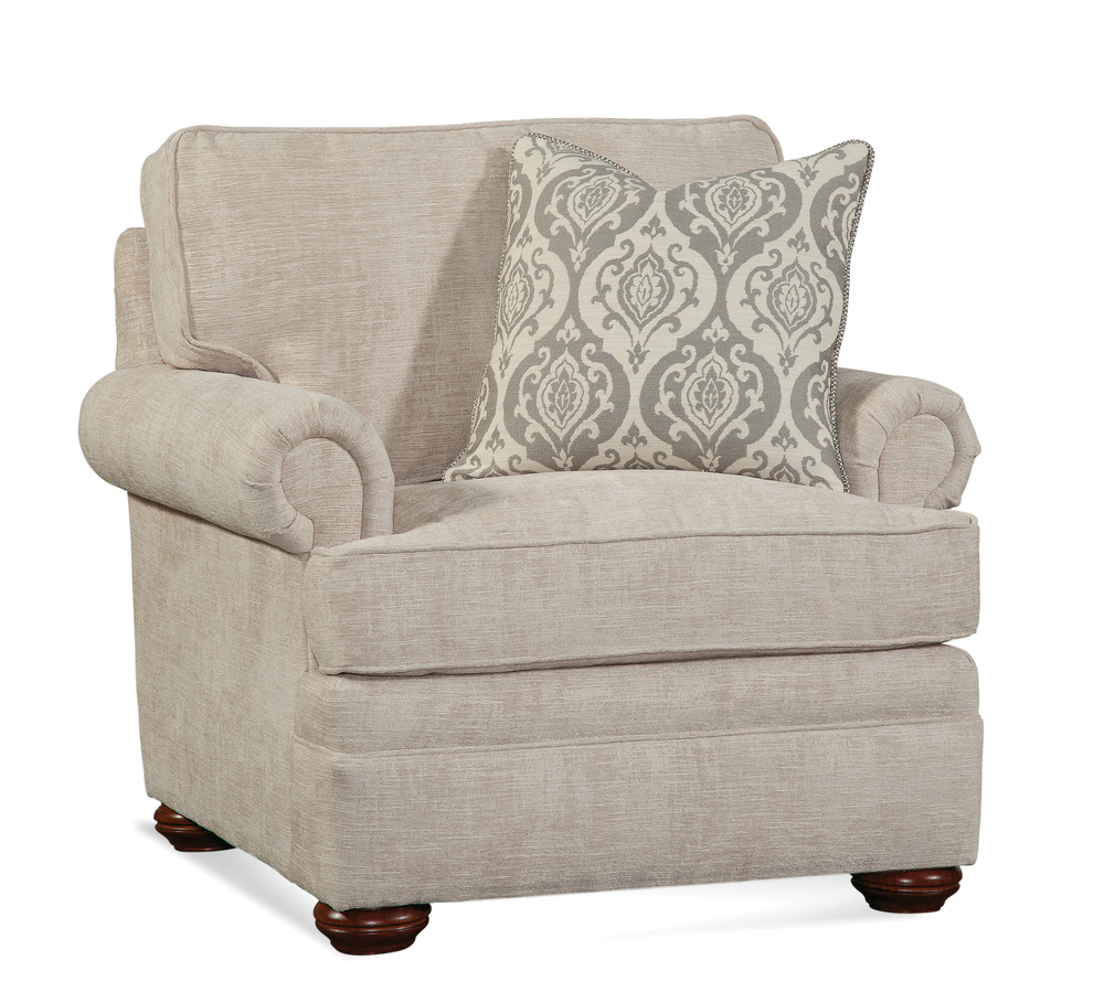 Braxton Culler - Bradbury Chair