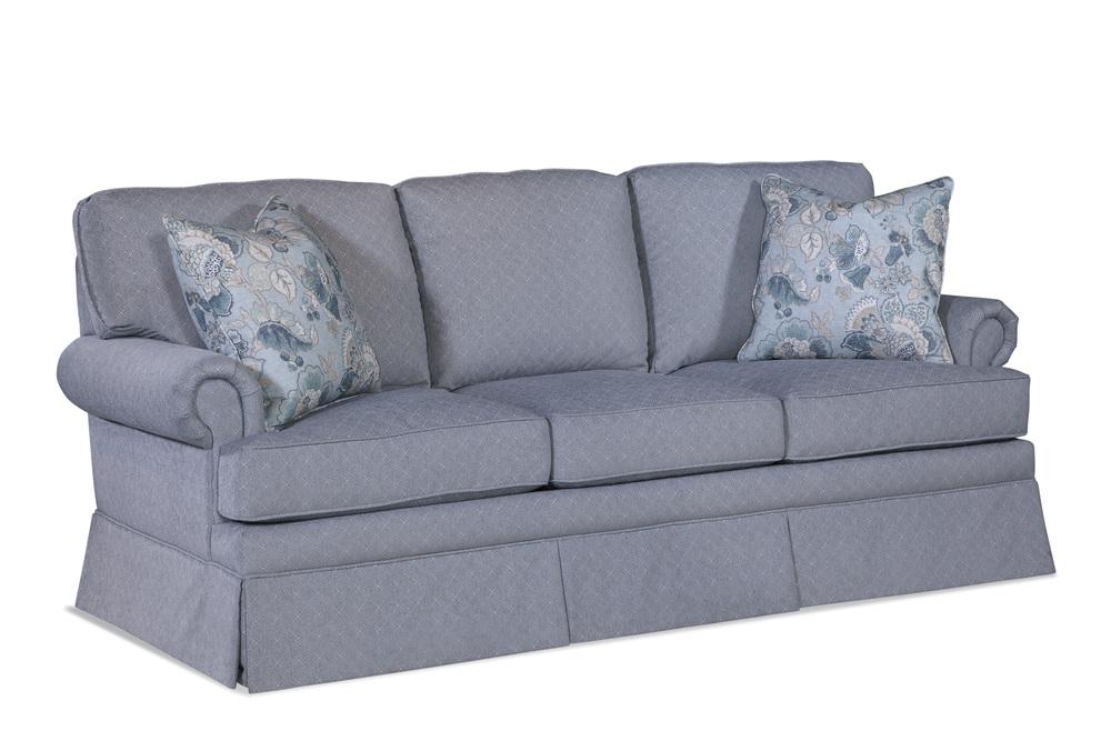BRAXTON CULLER, INC - Bradbury Sofa