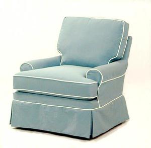 Thumbnail of Braxton Culler - Belmont Swivel Chair