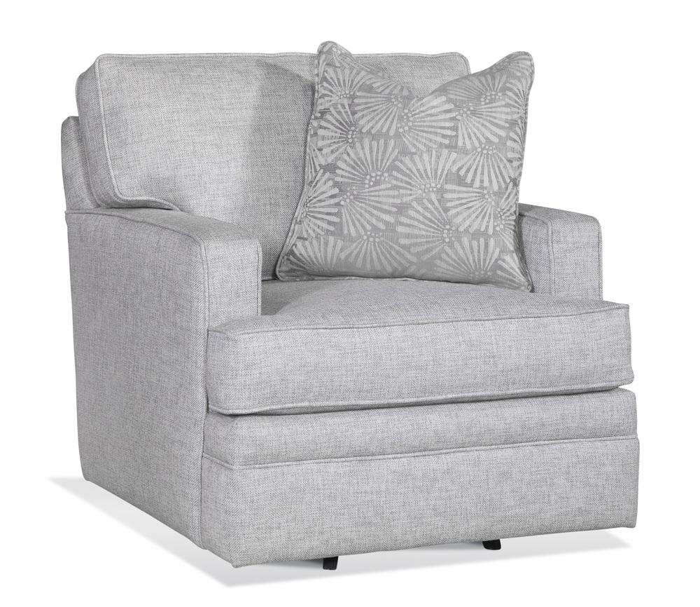 Braxton Culler - Bradbury Swivel Chair