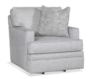 Thumbnail of Braxton Culler - Bradbury Swivel Chair