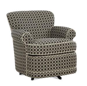 Thumbnail of Braxton Culler - Maxton Swivel Chair