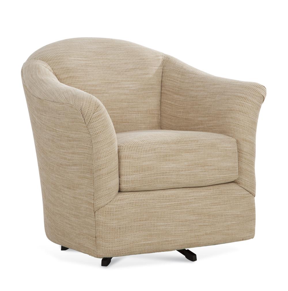 Braxton Culler - Weston Swivel Chair