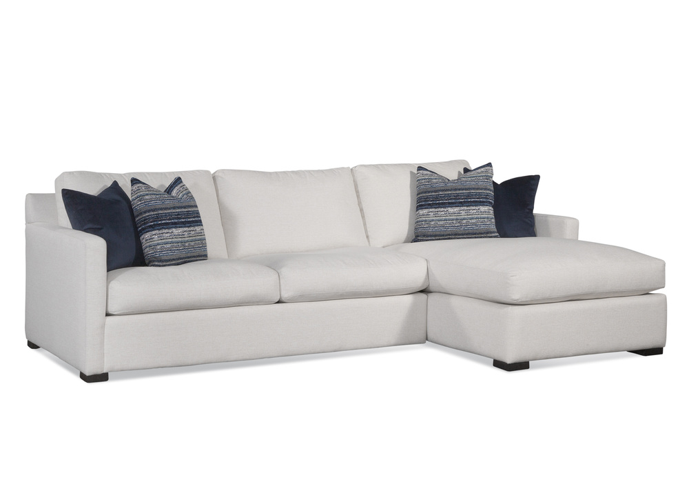 Braxton Culler - Bel-Air 2 Piece Chaise Sectional