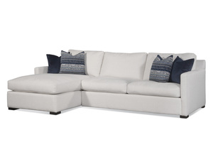 Thumbnail of Braxton Culler - Bel-Air 2 Piece Chaise Sectional