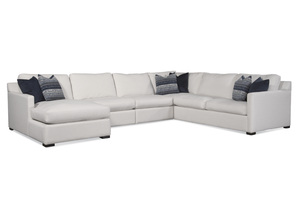 Thumbnail of Braxton Culler - Bel-Air 5 Piece Sectional