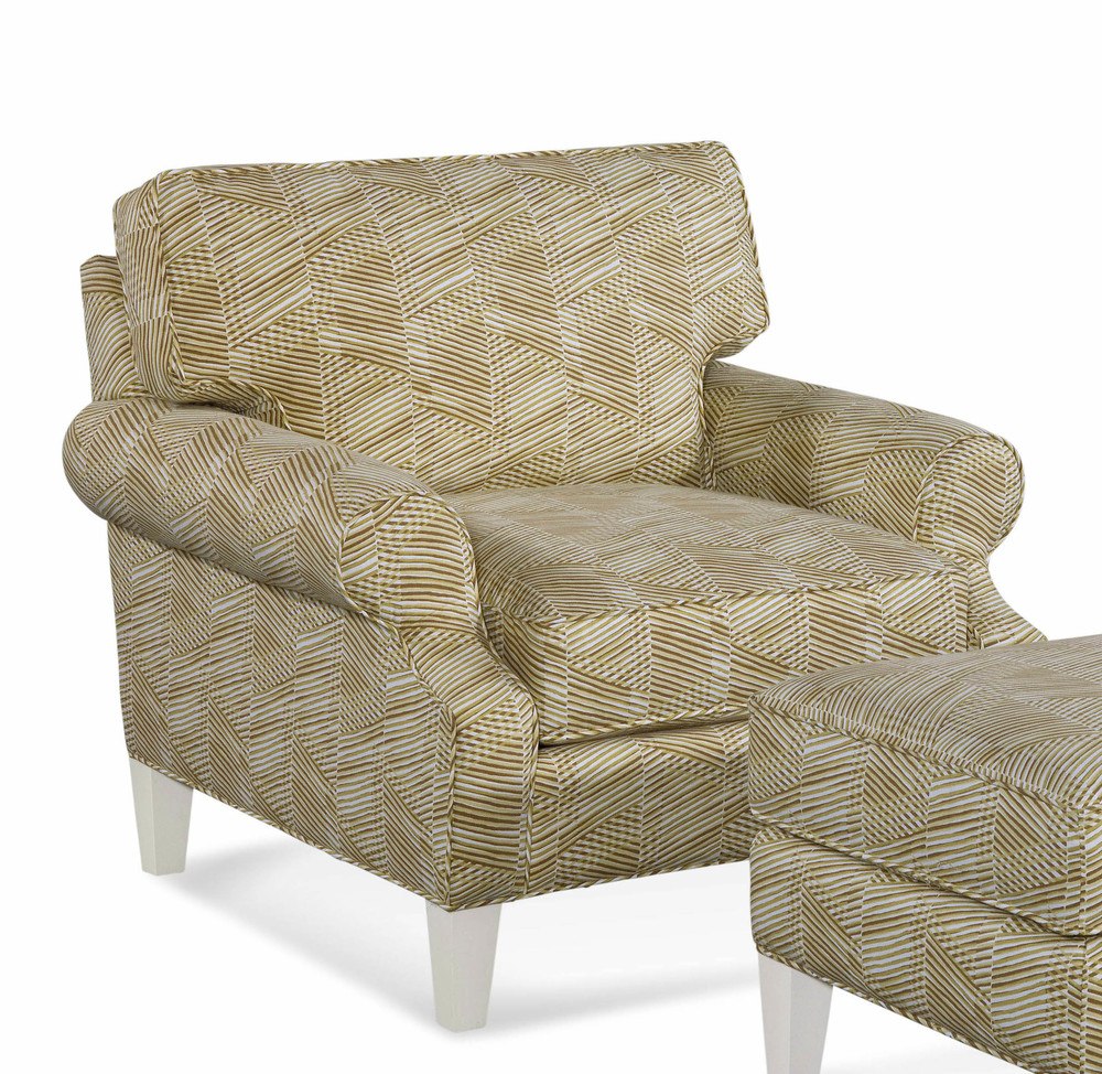 Braxton Culler - Grand Haven Chair and Ottoman