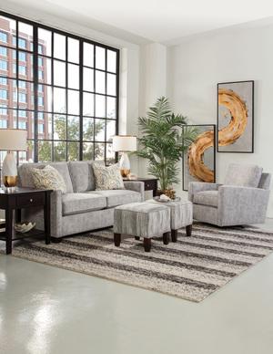 Thumbnail of Braxton Culler - Nicklaus Swivel Chair