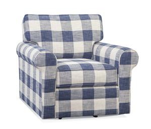 Thumbnail of Braxton Culler - Bedford Swivel Chair