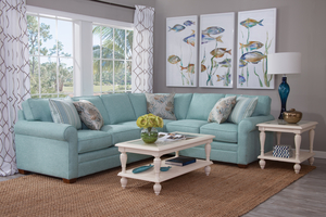 Thumbnail of Braxton Culler - Bedford 2 Piece Sectional