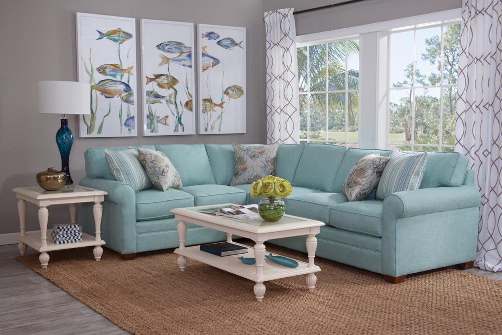 Braxton Culler - Bedford 2 Piece Sectional