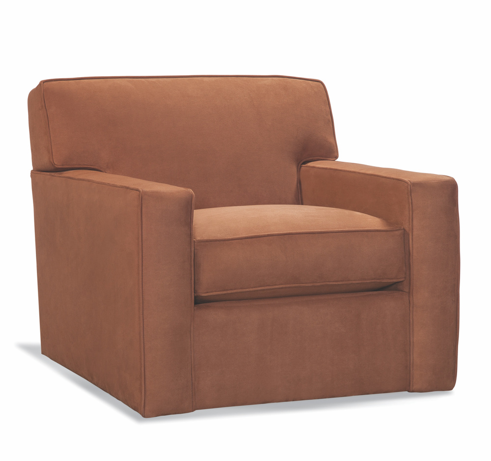 Braxton Culler - Arcadia Swivel Chair