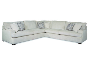 Thumbnail of Braxton Culler - Cambria 3 Piece Sectional