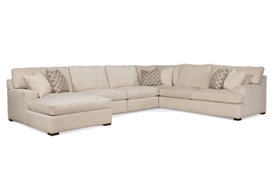 Thumbnail of Braxton Culler - Cambria 5 Piece Sectional