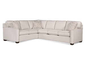 Thumbnail of Braxton Culler - Easton 2 Piece Sectional