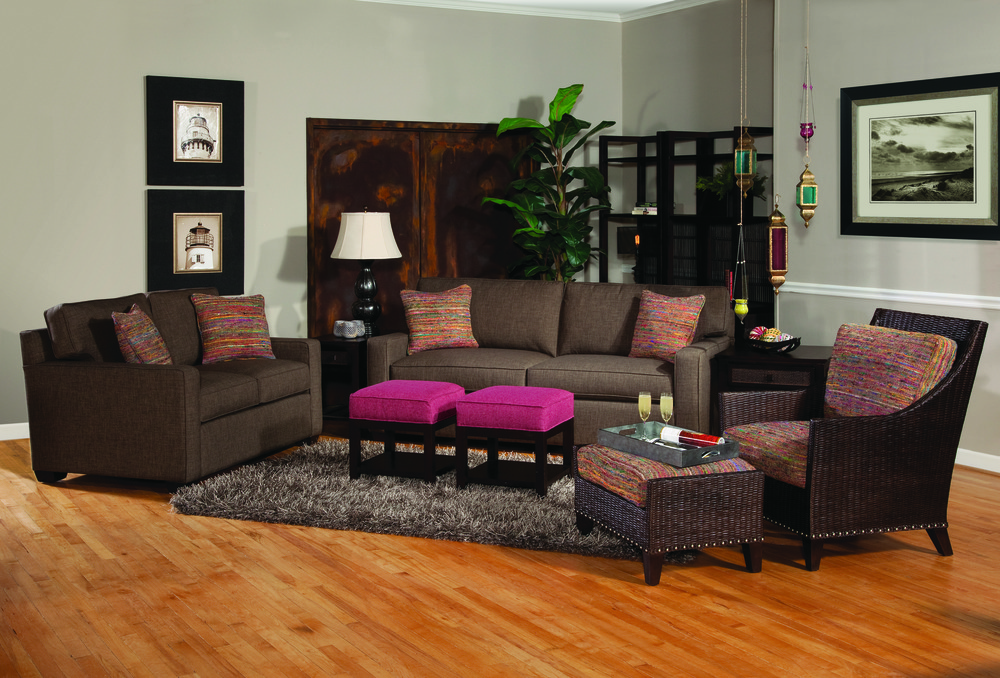 Braxton Culler - Gramercy Park Sleeper Sofa