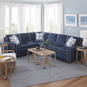 Thumbnail of Braxton Culler - Gramercy Park 2 Piece Sectional