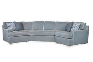 Thumbnail of Braxton Culler - Gramercy Park 3 Piece Coversation Sofa
